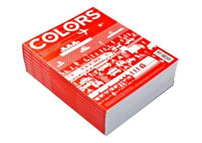 Colors Magazine 2011 (IT)