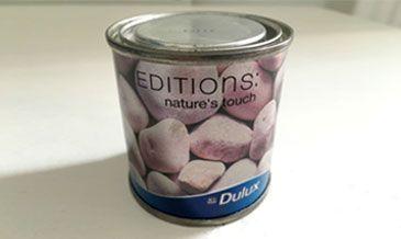Natures Touch Premium Paint