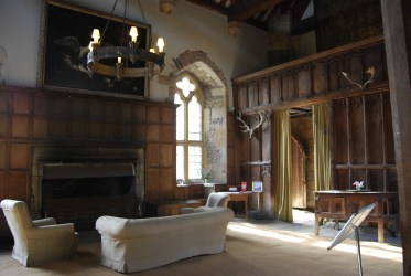 Living in the Early Modern Past: the 17th Century Home Living in the Past