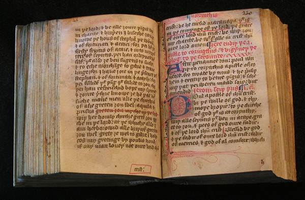 A History of the King James Bible – King James Bible
