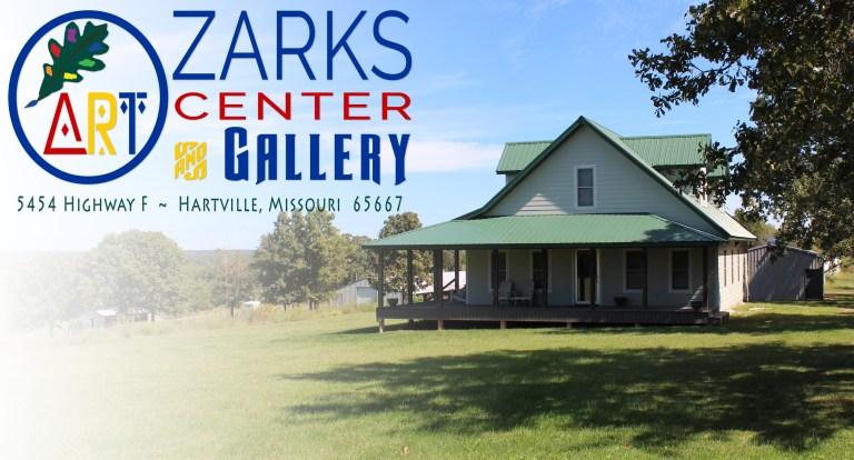 KJ Burk | Ozarks Art Center & Gallery ~ 5454 Highway F, Hartville, MO 65667