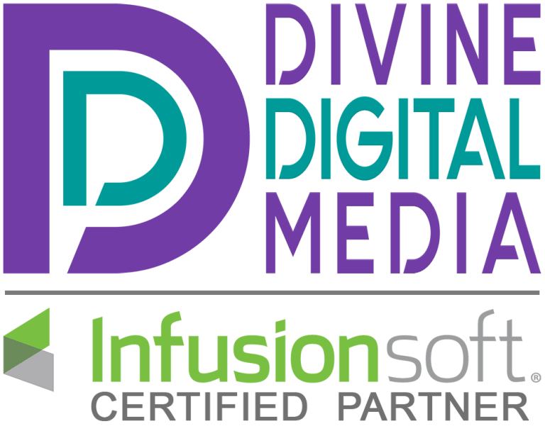 KJ Burk, CEO - Divine Digital Media | Infusionsoft Certified Partner and Consultant