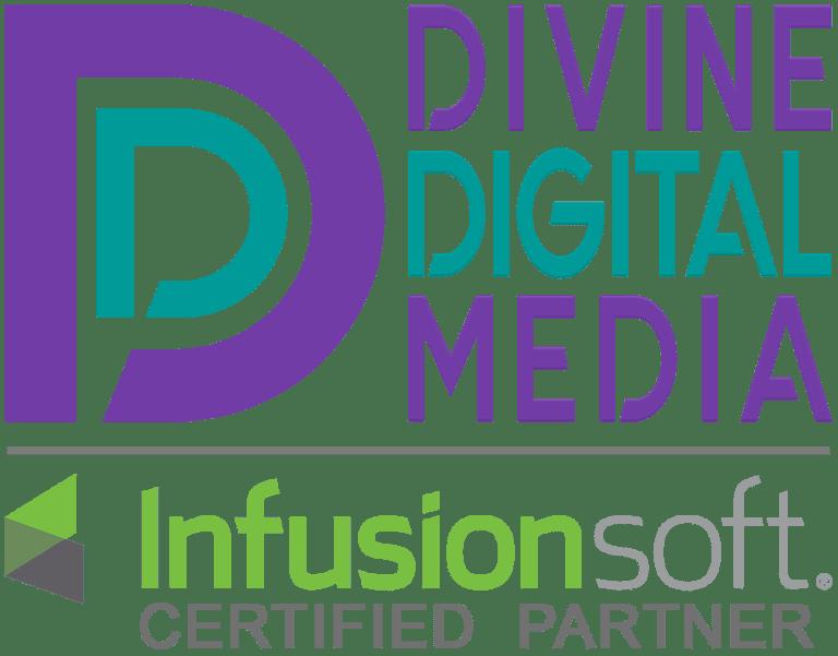 KJ Burk, CEO - Divine Digital Media | Infusionsoft Certified Partner and Consultant