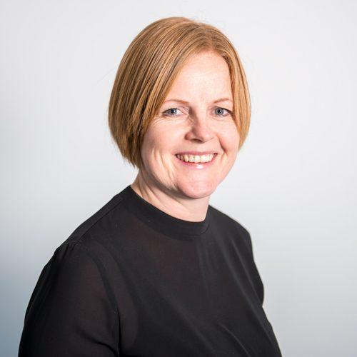 Hanne-Bente Øverland