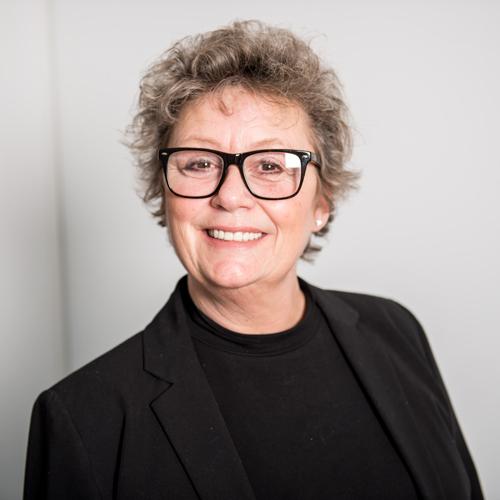 Susan Magnus-Andresen