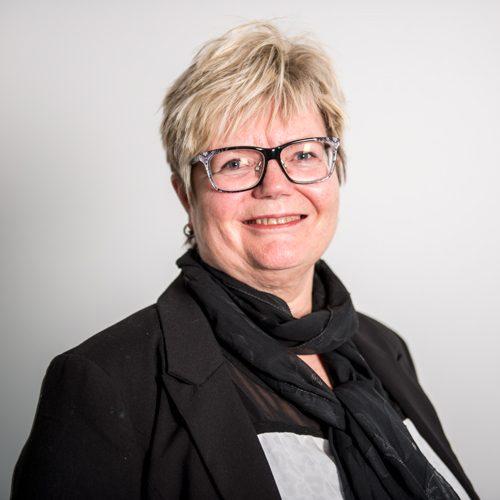Linda Watne