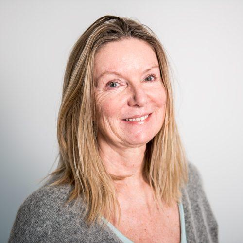 Greta Mørk Sørensen