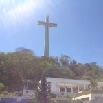 Mt Samat Shrine