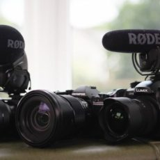Cameras and Vlog Accessories