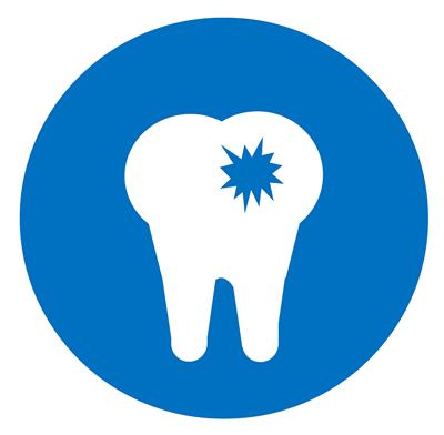 Tannpine - 5 kjerringråd som kan lindre smerten din