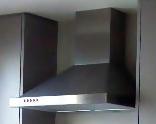 kjøkkenvifte rengjøring