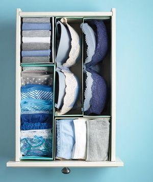 Organisere klesskap - Gode tips til hvordan du kan rydde i klesskapet ditt