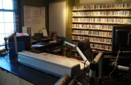 Ad Astra Radio KJHK