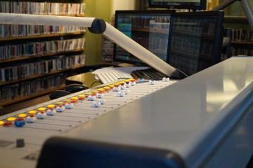 KJHK Ad Astra Radio