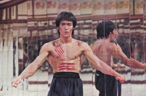 Bruce Lee, Enter the Dragon (1973)