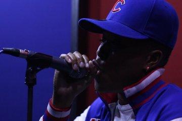 Cuee Rapper