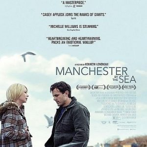 Manchester by the sea film review liberty hall
