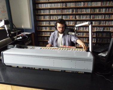 Coleman Francis DJ