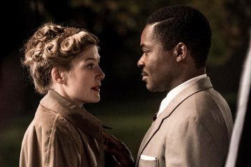 A United Kingdom Film Review