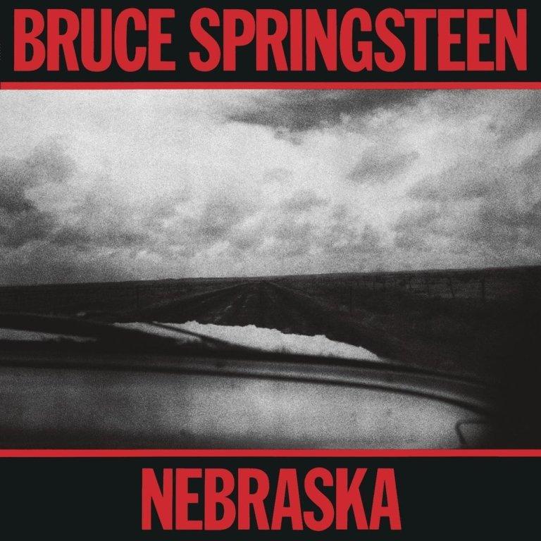 Wax Wednesday Bruce Springsteen Nebraska