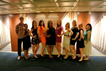 Dresses to Wear for a Cruise Captains Dinner