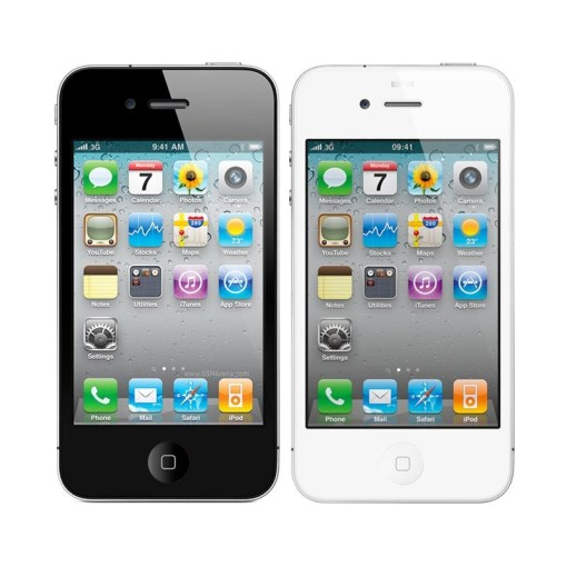 Apple iPhone 4 All