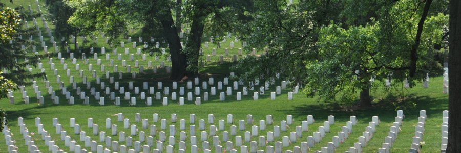 This Memorial Day: In Remembrance of Ritual