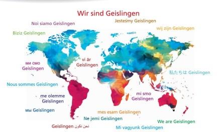 Interkulturelle Wochen in Geislingen