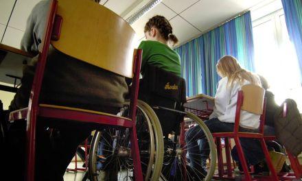 Mit dem Rollstuhl ins Zeltlager