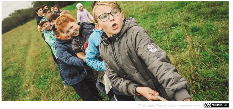 Deutscher Bundesjugendring: Förderung der Kinder- und Jugendarbeit bedarfsgerecht gestalten