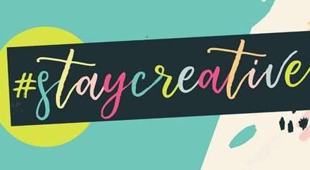 #staycreative – Kreativwettbewerb der LKJ Baden-Württemberg