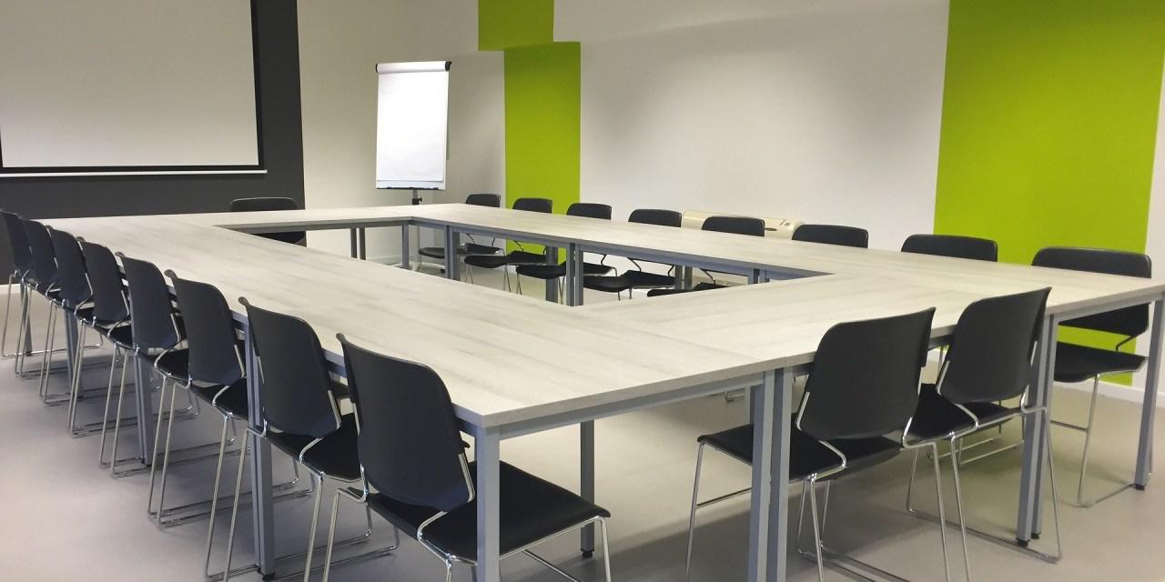 Neue digitale meeting Plattform