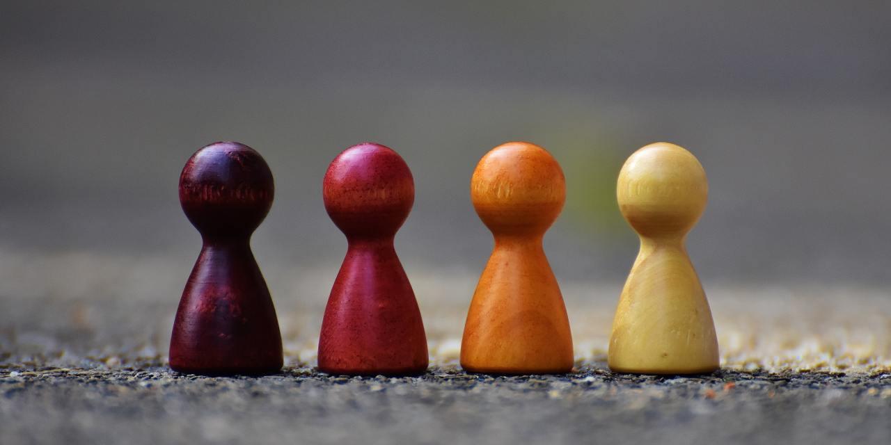 """Online-Multiplikatorenworkshop """"Die sind anders"""""""