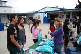 Torrance North High School Earth Day, 2011