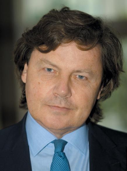 Nigel West, keynote speaker, 2009 Raleigh Spy Conference