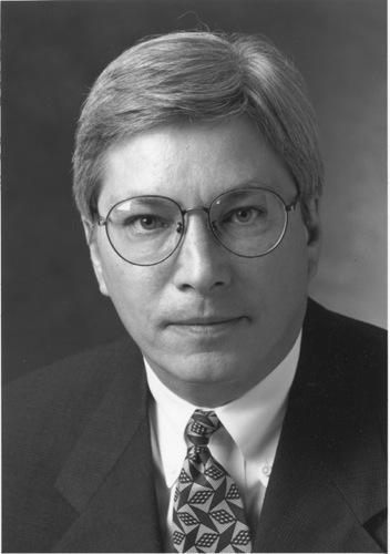 Mike Welton
