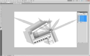 SketchUp Shadow Study  Solar Analysis Tutorial | Kevin