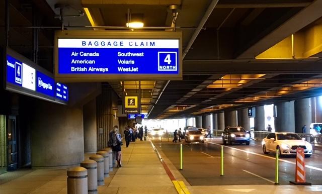 Phoenix Sky Harbor Airport Could Leave Parking Business  KJZZ