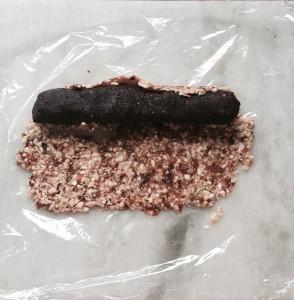 Rawfood træstamme 3