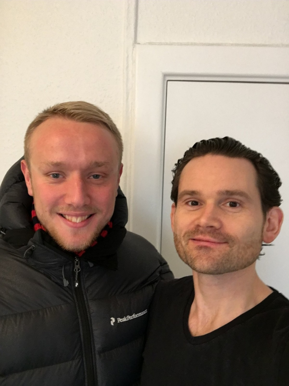Magnus Westermann & Morten