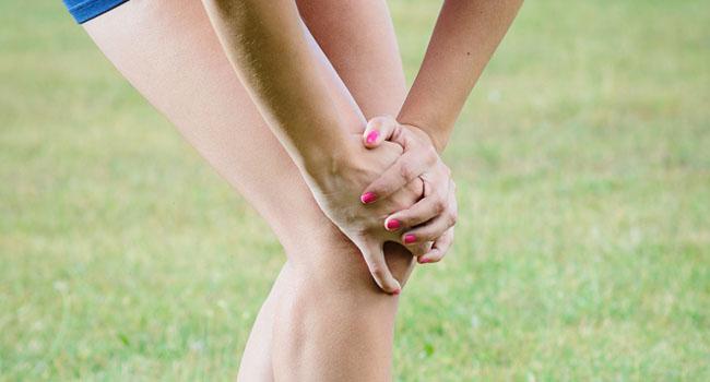 Knæproblemer Kan Afhjælpes Med Body Sds