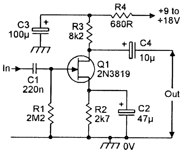 FET Principles And Circuits — Pa
