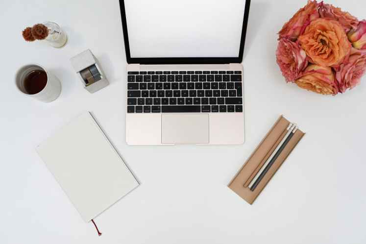 You Need These 3 Items in Your Home Office