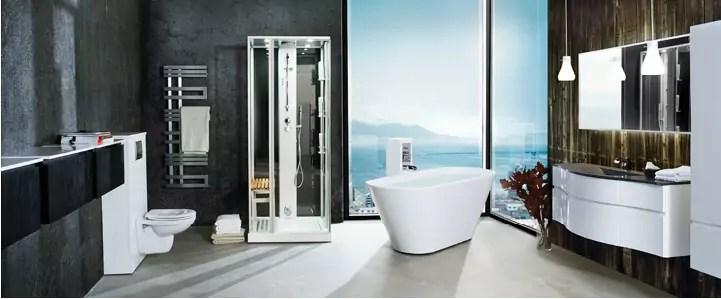 Nyt badeværelse kolding - Kolding køkken og bad center