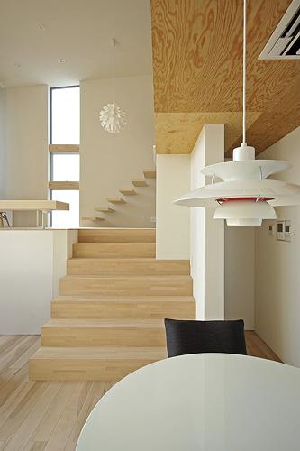 小島の家竣工写真