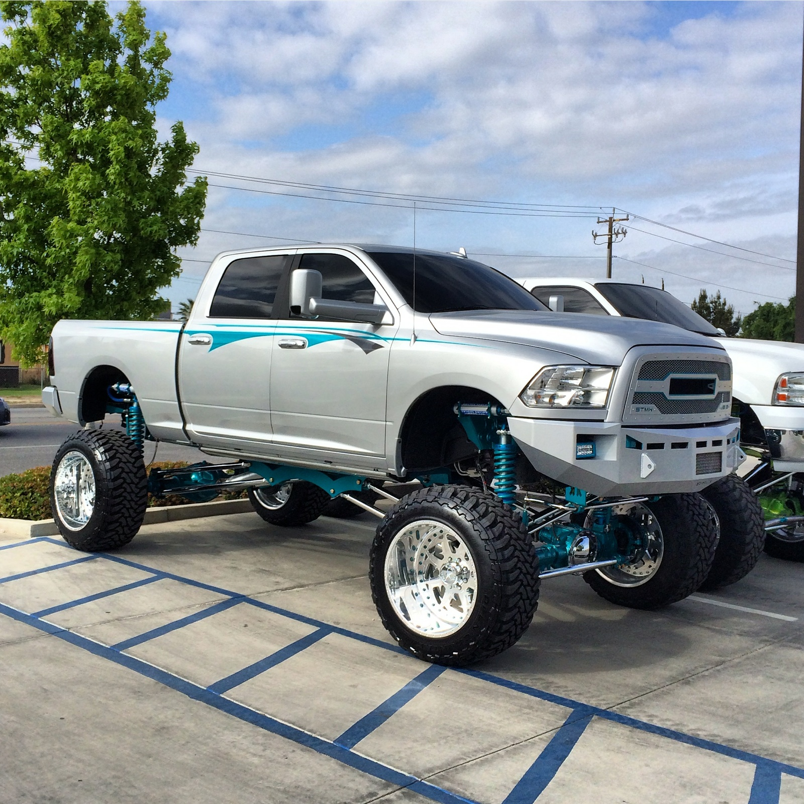 hight resolution of dodge truck suspension