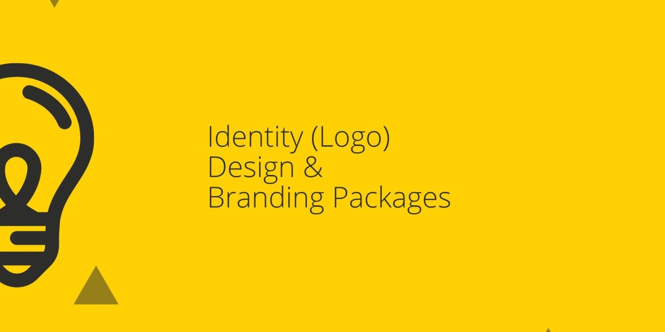Identity Design and Branding Packages