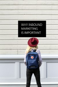 Can Inbound Marketing Be A GAME CHANGER For Your Business?