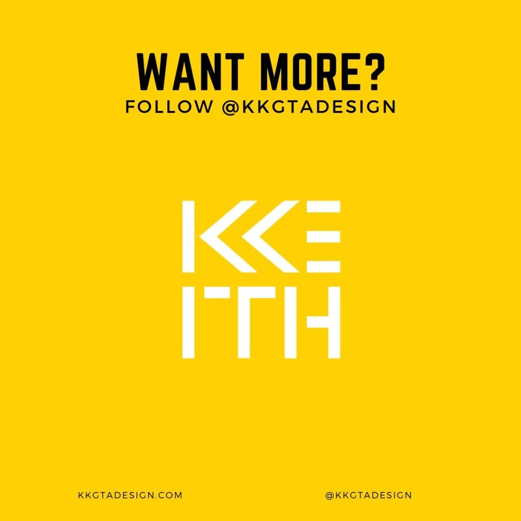 follow @kkgtadesign