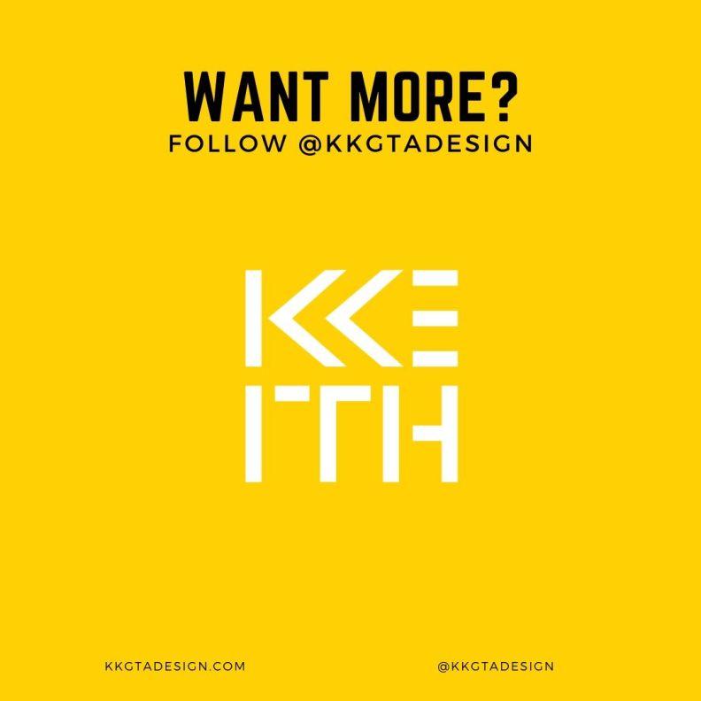 follow @kkgtadesign